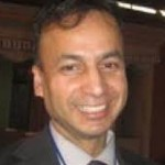 Krishna Bajgain