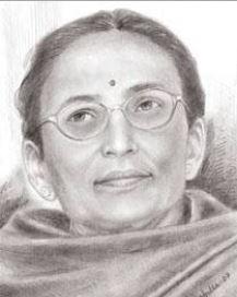 Bhagirathi Shrestha