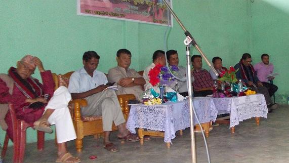Devi-Prasad-Thapako-Maiti-Sarbajanik