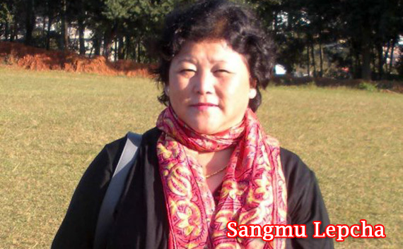 sanghmu lepcha