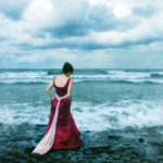 a-girl-near-sea